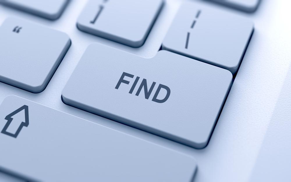 find keyboard cropped