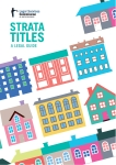 Strata Titles Booklet