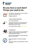 Do you have a Court date? Easy Read Guide