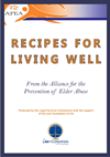Recipes for Living Well