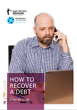 How to Recover a Debt Booklet
