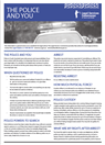 The Police and You Factsheet